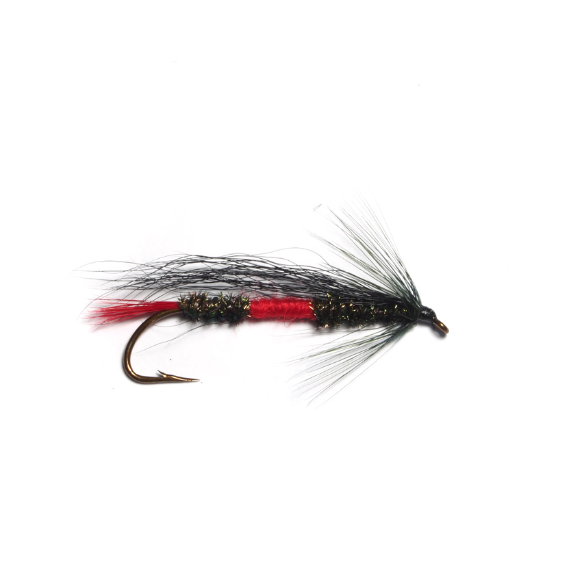 Mini Bucktail Streamers