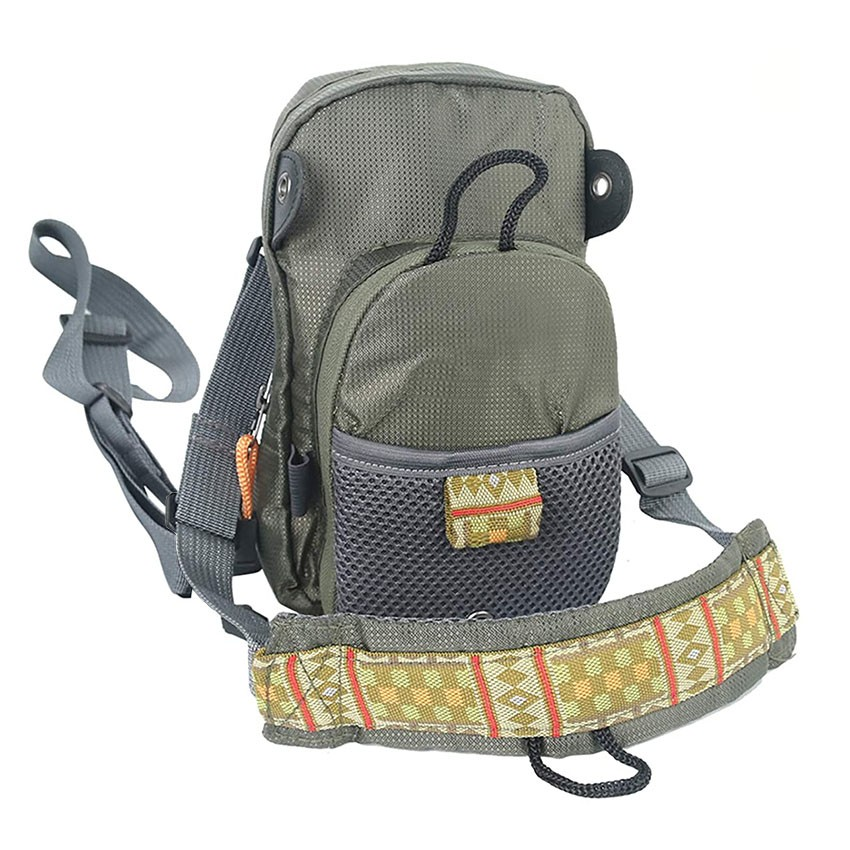 Bolsa Peitoral Fly Chest Pack