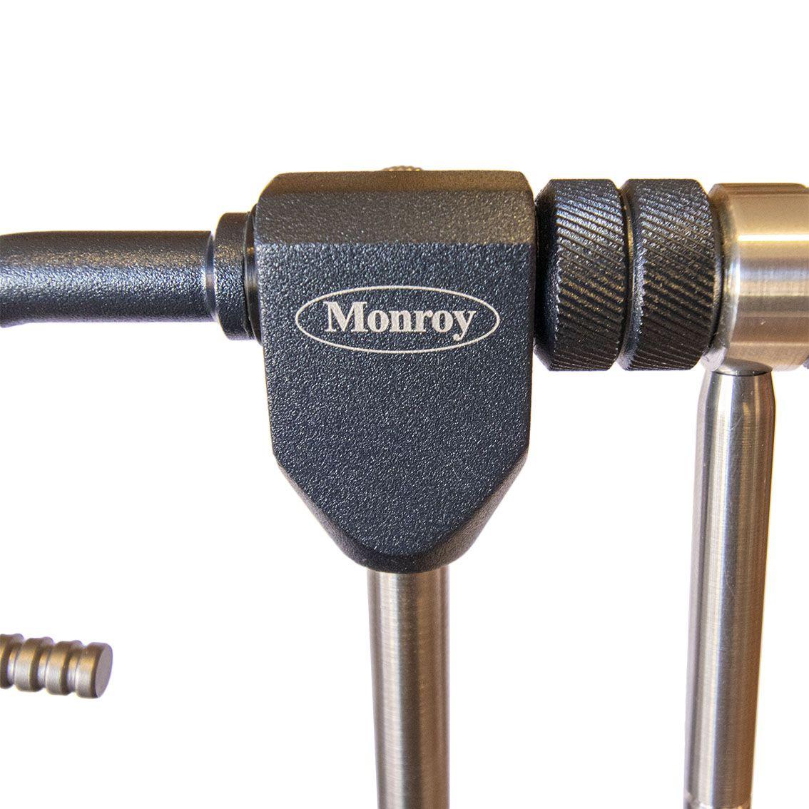 Morsa Rotatória Monroy Evolution