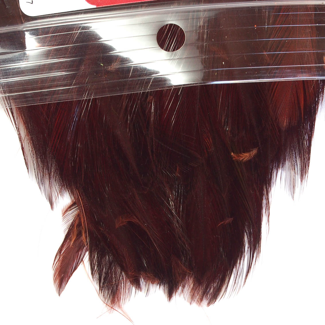 Neck Hackle Strung Wapsi