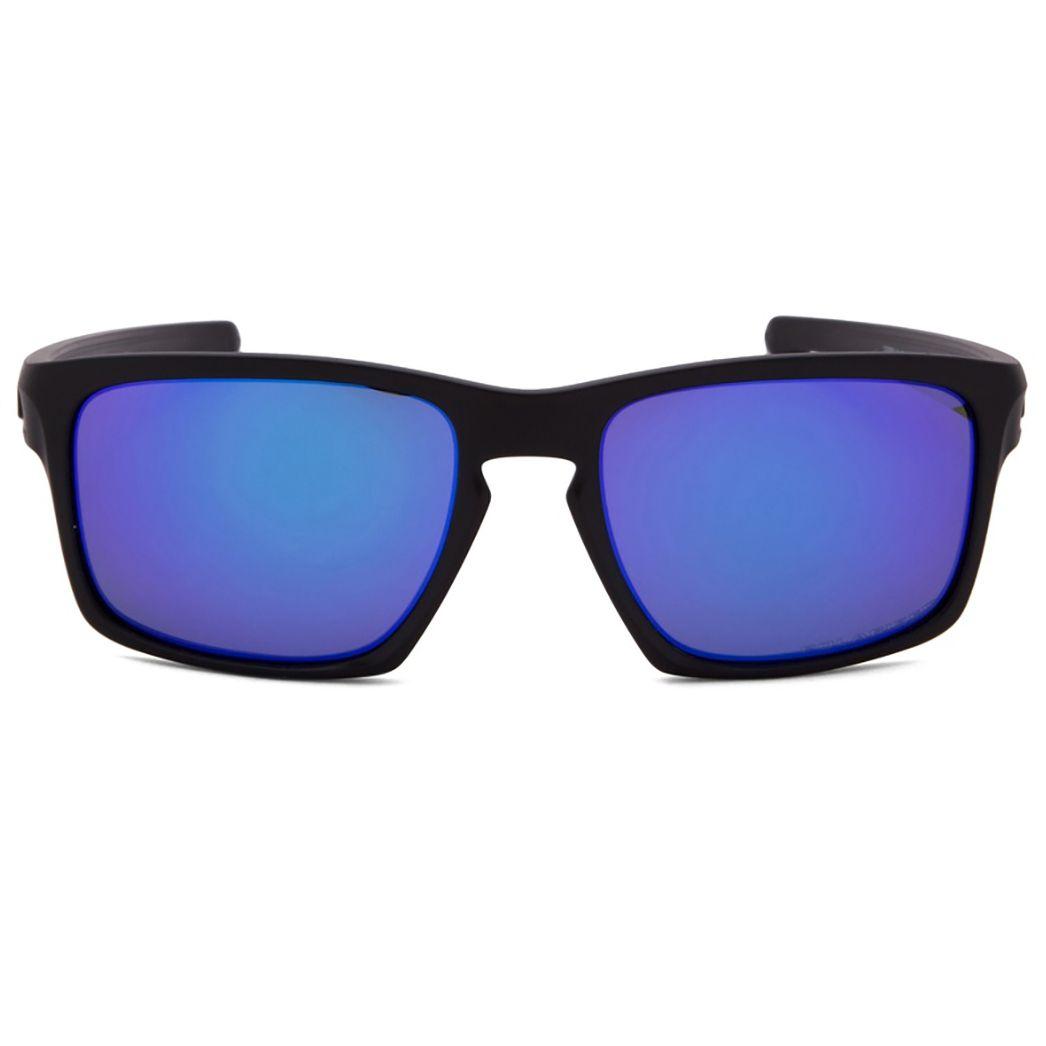 Óculos Polarizado Oakley Sliver