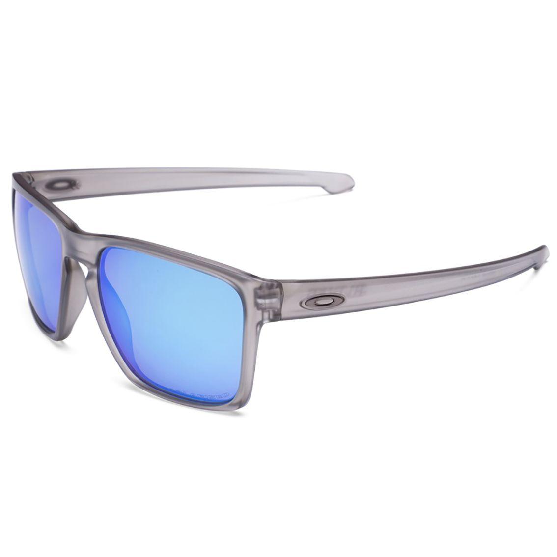 Óculos Polarizado Oakley Sliver XL
