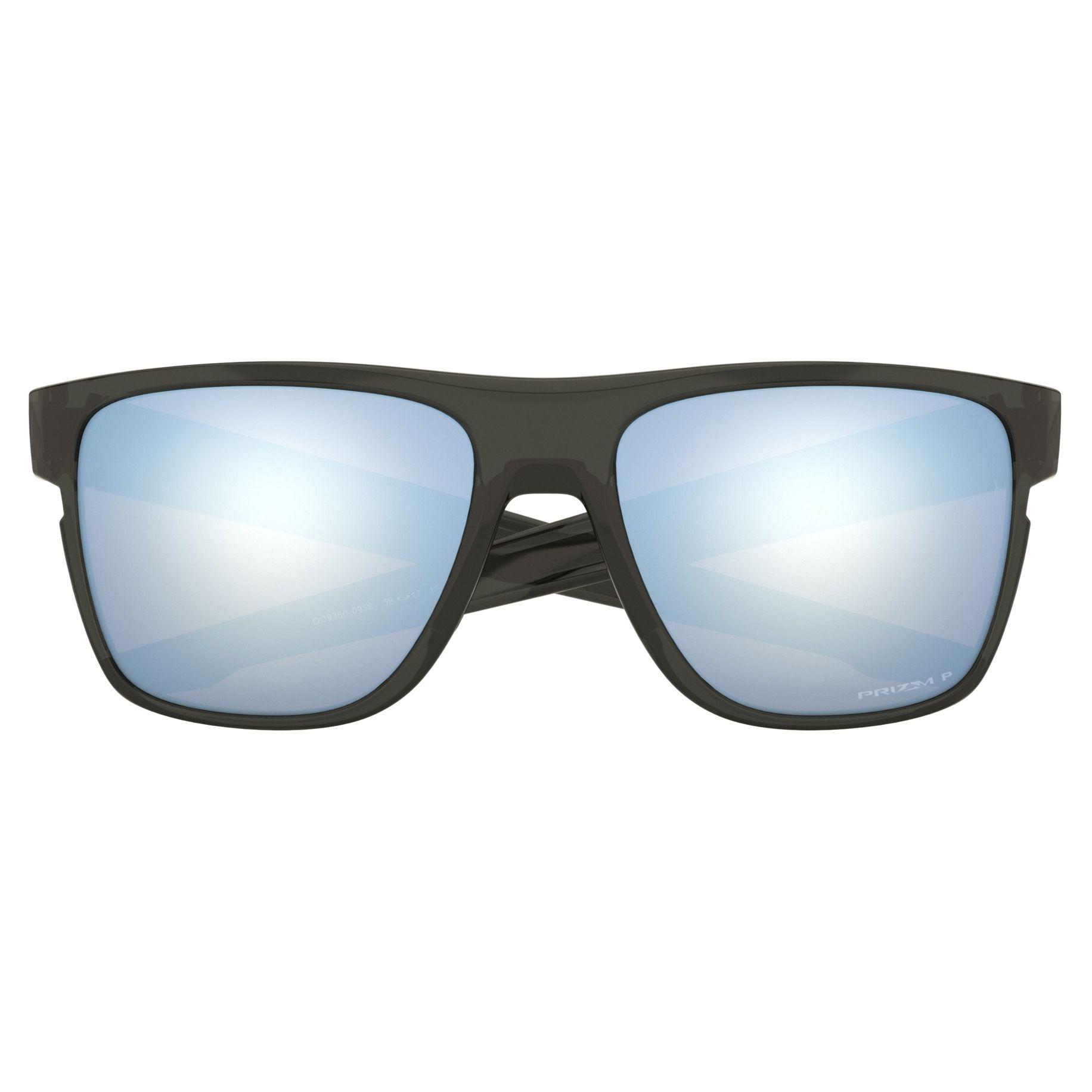 Óculos Polarizado Oakley Crossrange XL Prizm Deep Water