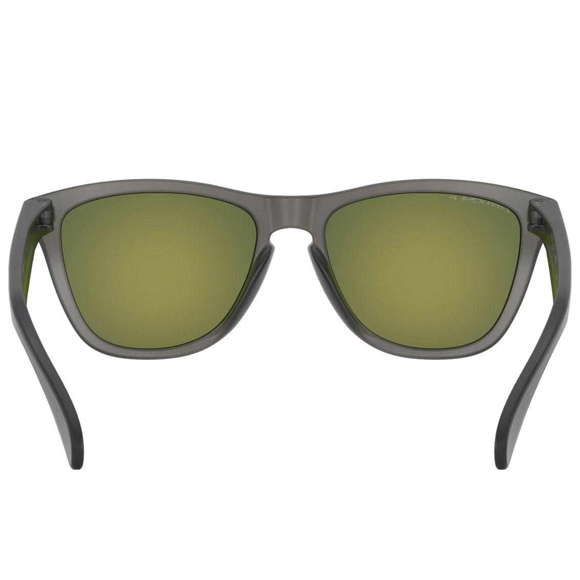 Óculos Polarizado Oakley Frogskins Prizm Ruby