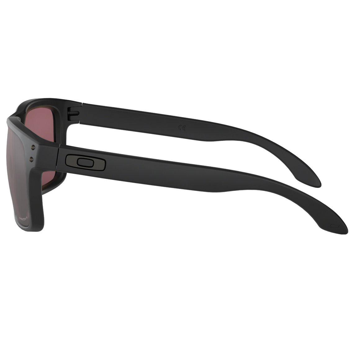 Óculos Polarizado Oakley Holbrook Prizm Daily