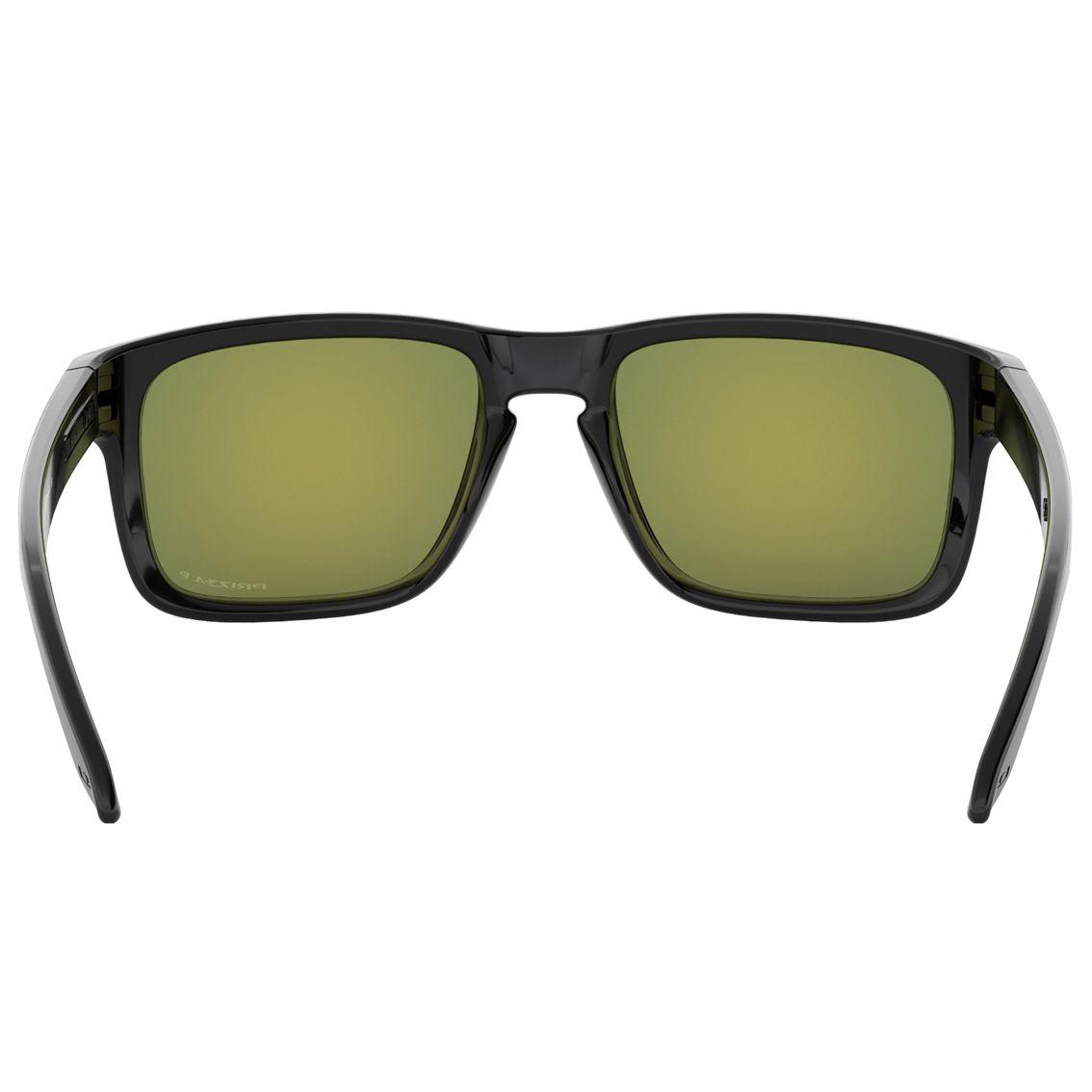 Óculos Polarizado Oakley Holbrook Prizm Ruby