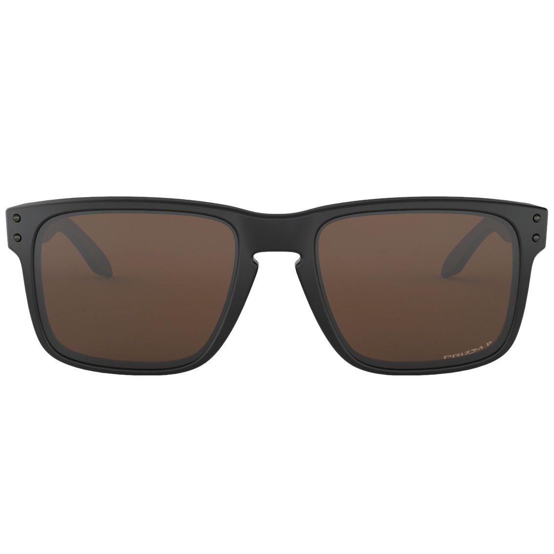 Óculos Polarizado Oakley Holbrook Prizm Tungsten