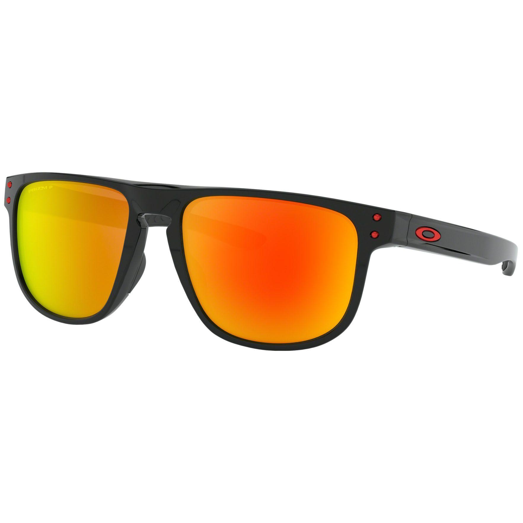 Óculos Polarizado Oakley Holbrook R Prizm Ruby