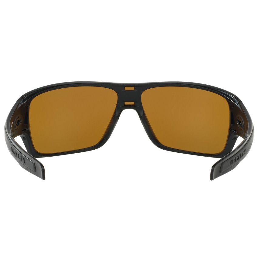 Óculos Polarizado Oakley Turbine Rotor Prizm Tungsten