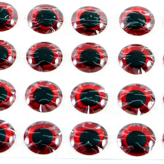 Olhos 3D Flypesca Hologram Eyes
