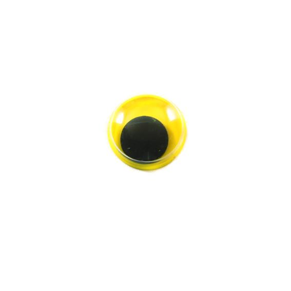 Olhos Doll Eyes com Pupilas Móveis