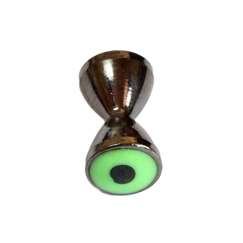 Olhos Halteres Hareline Pseudo Eyes Bronze
