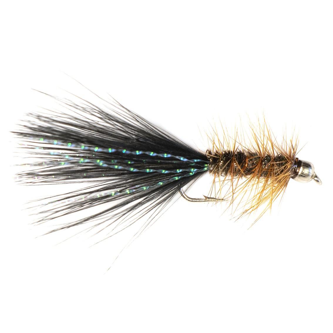 Peacock Bugger