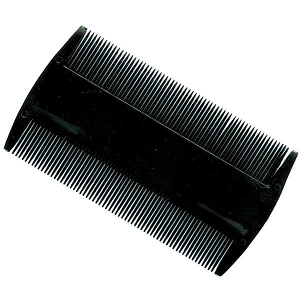 Pente Terra Deer Hair Comb