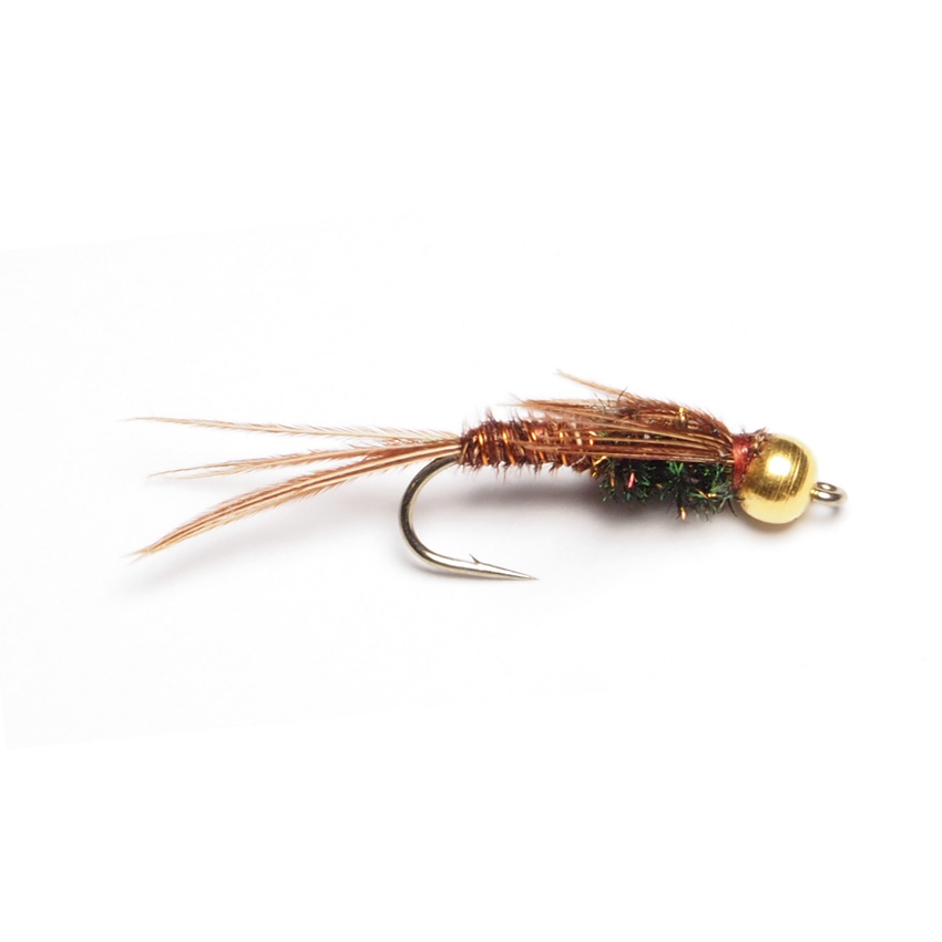 Pheasant Tail Bead Head
