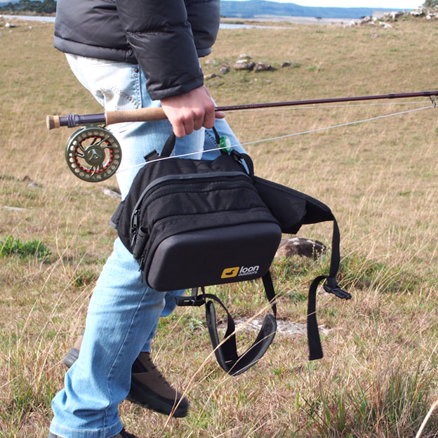 Pochete Loon Outdoors Big Water Fishing Pack