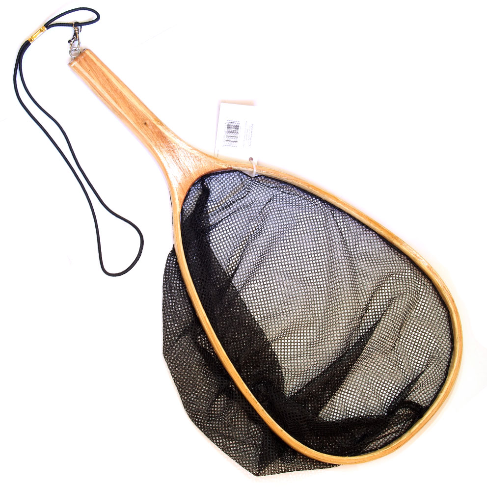 Puçá Eagle Claw Classic Bamboo Trout Net