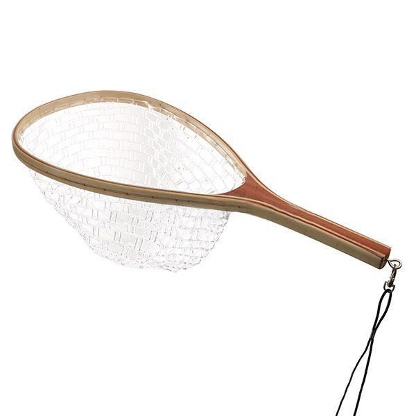 Puçá Flypesca Rubber Net