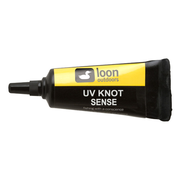 Resina UV para Nós Loon Outdoors UV Knot Sense