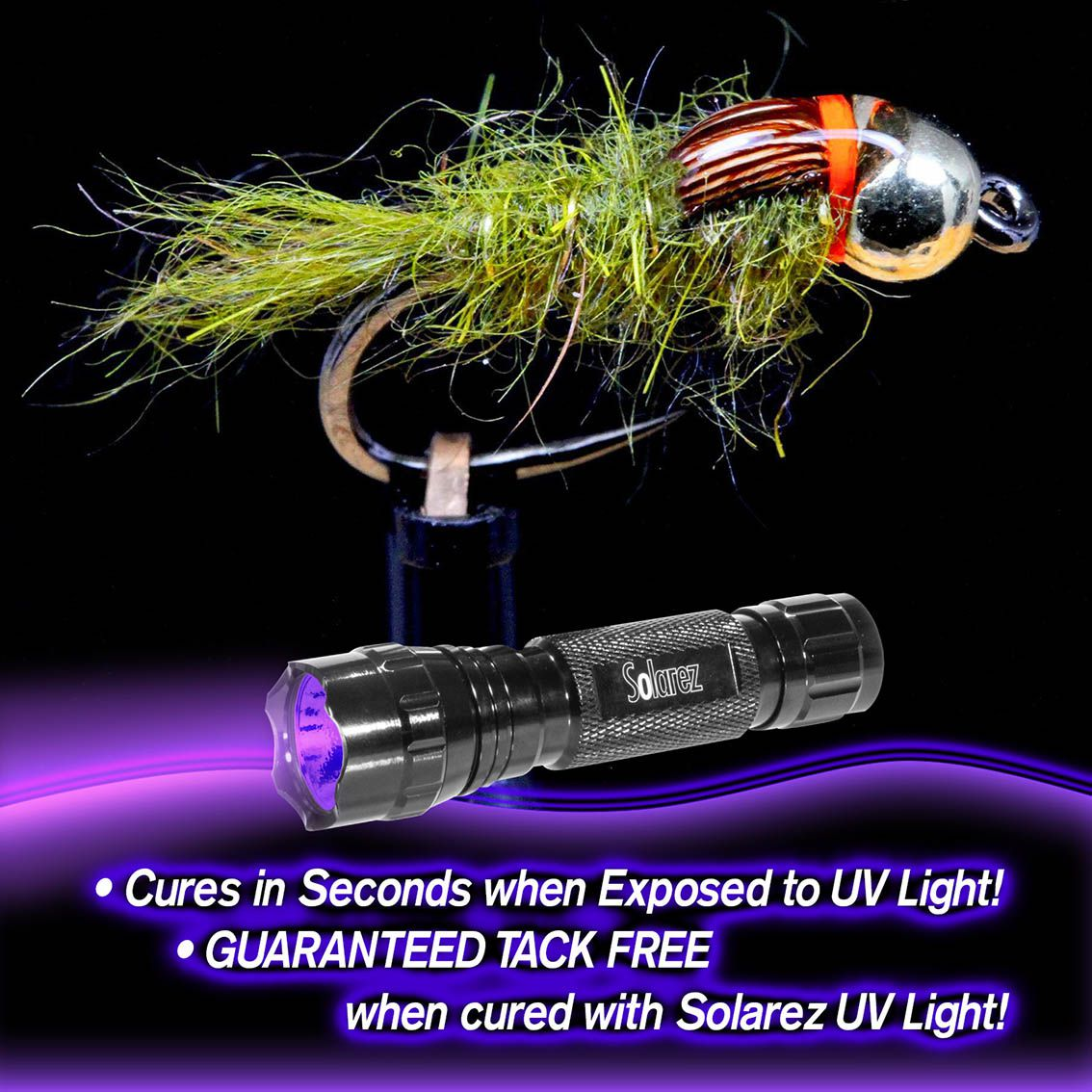 Resina UV Solarez Thin (Fina)