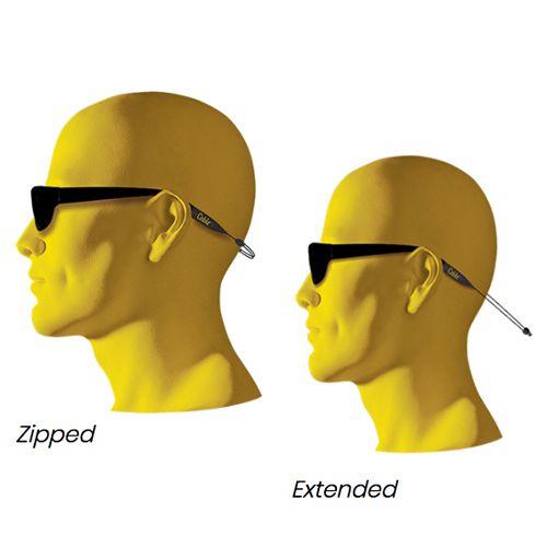 Retentor de Óculos Cablz Zipz Ajustável