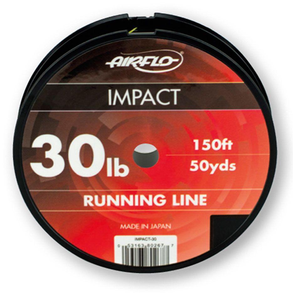 Running Line Airflo Impact (Mono)