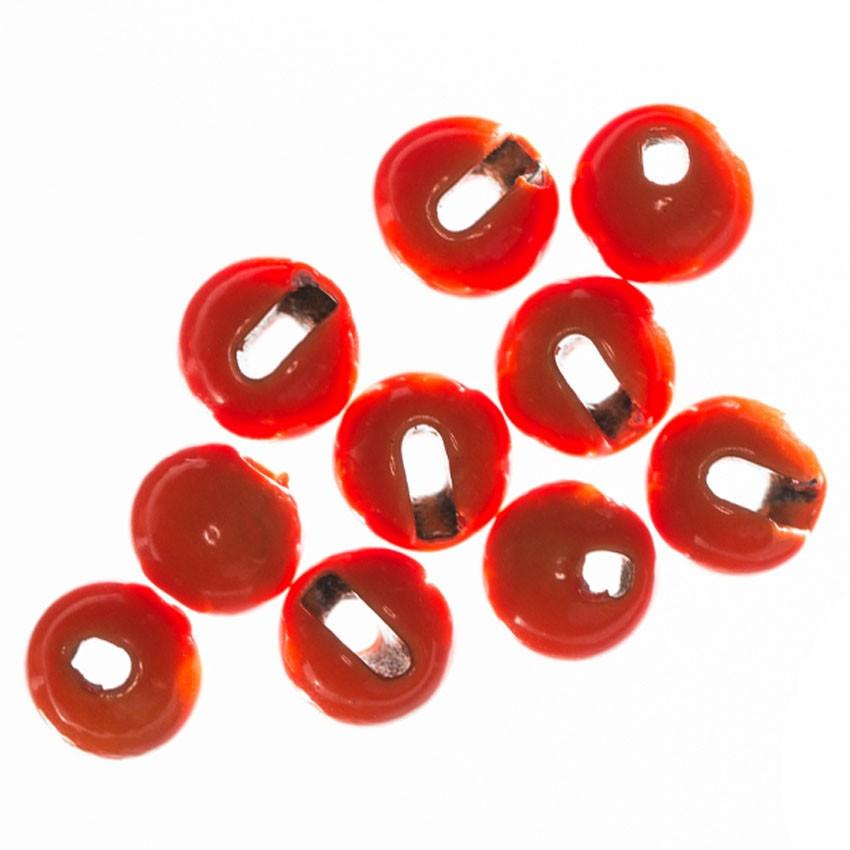 Slotted Tungsten Beads Grip (25un)