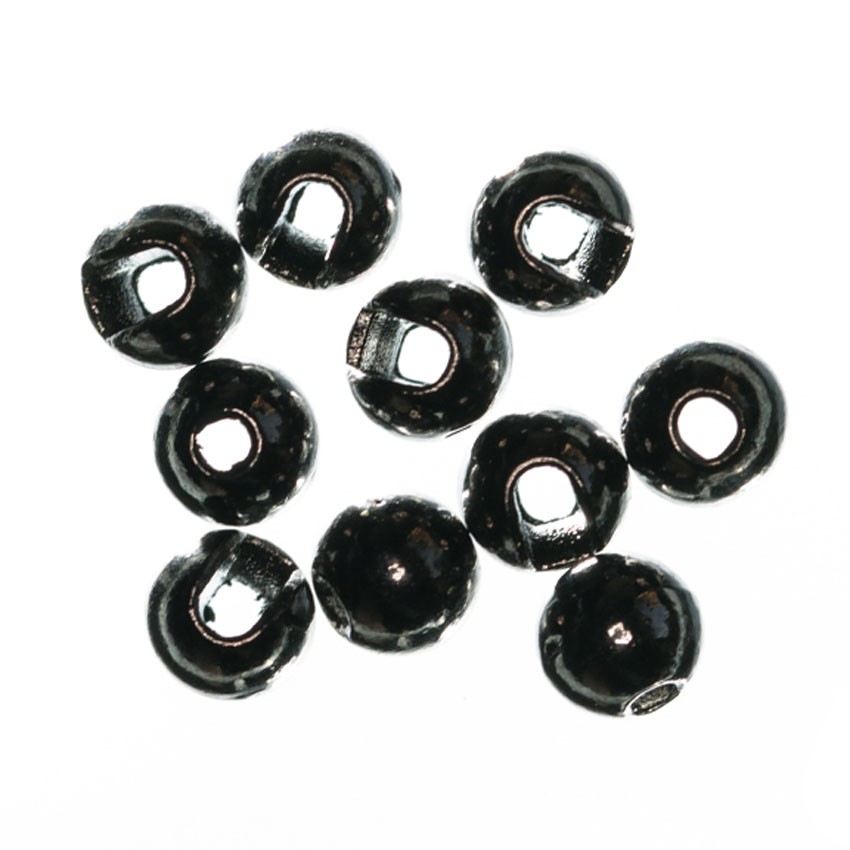 Slotted Tungsten Beads Grip (25un)