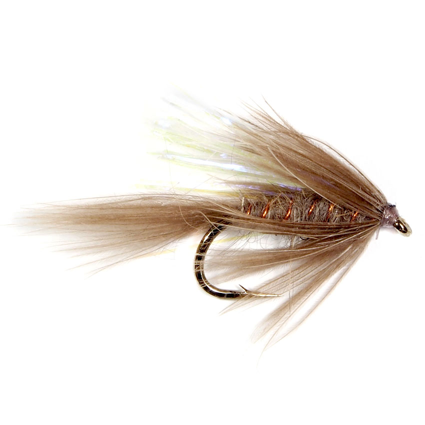 Sparkle Emerger Soft Hackle