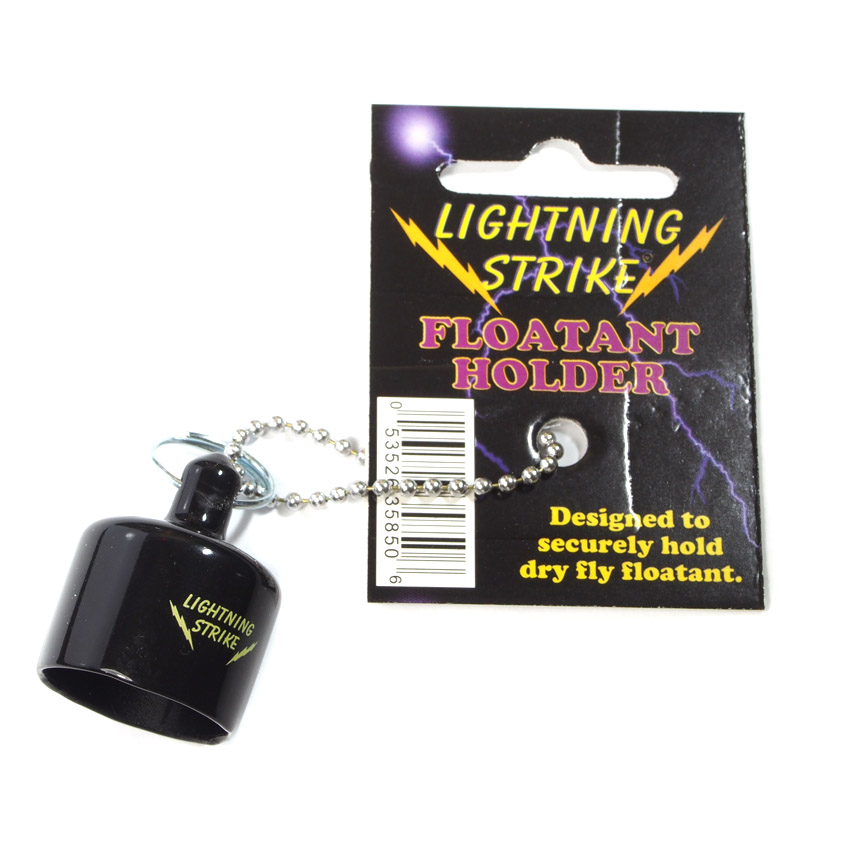 Suporte para Frascos de 1/2 oz Lightning Strike Floatant Holder