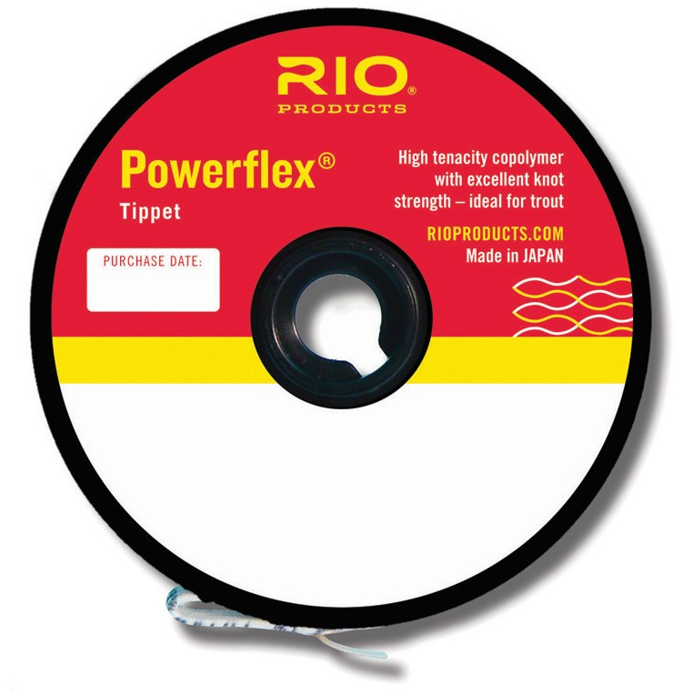 Tippet RIO Powerflex (Nylon)