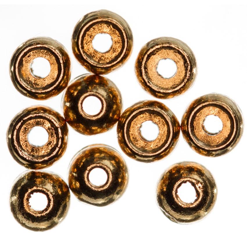 Tungsten Beads Grip (25un)