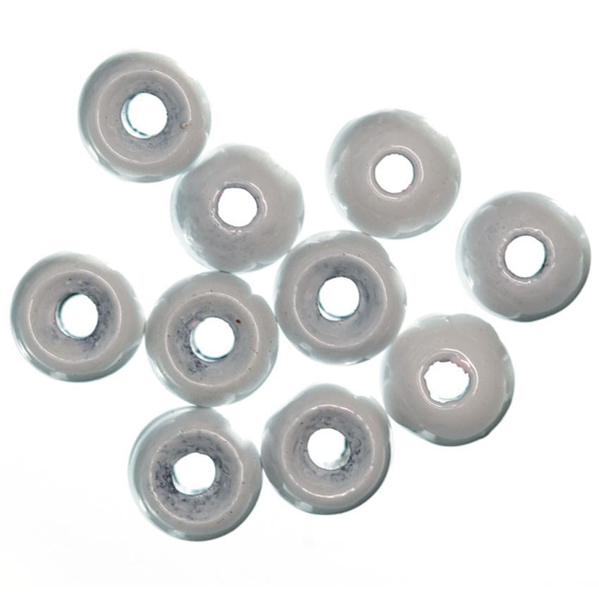 Tungsten Beads Grip (25un)