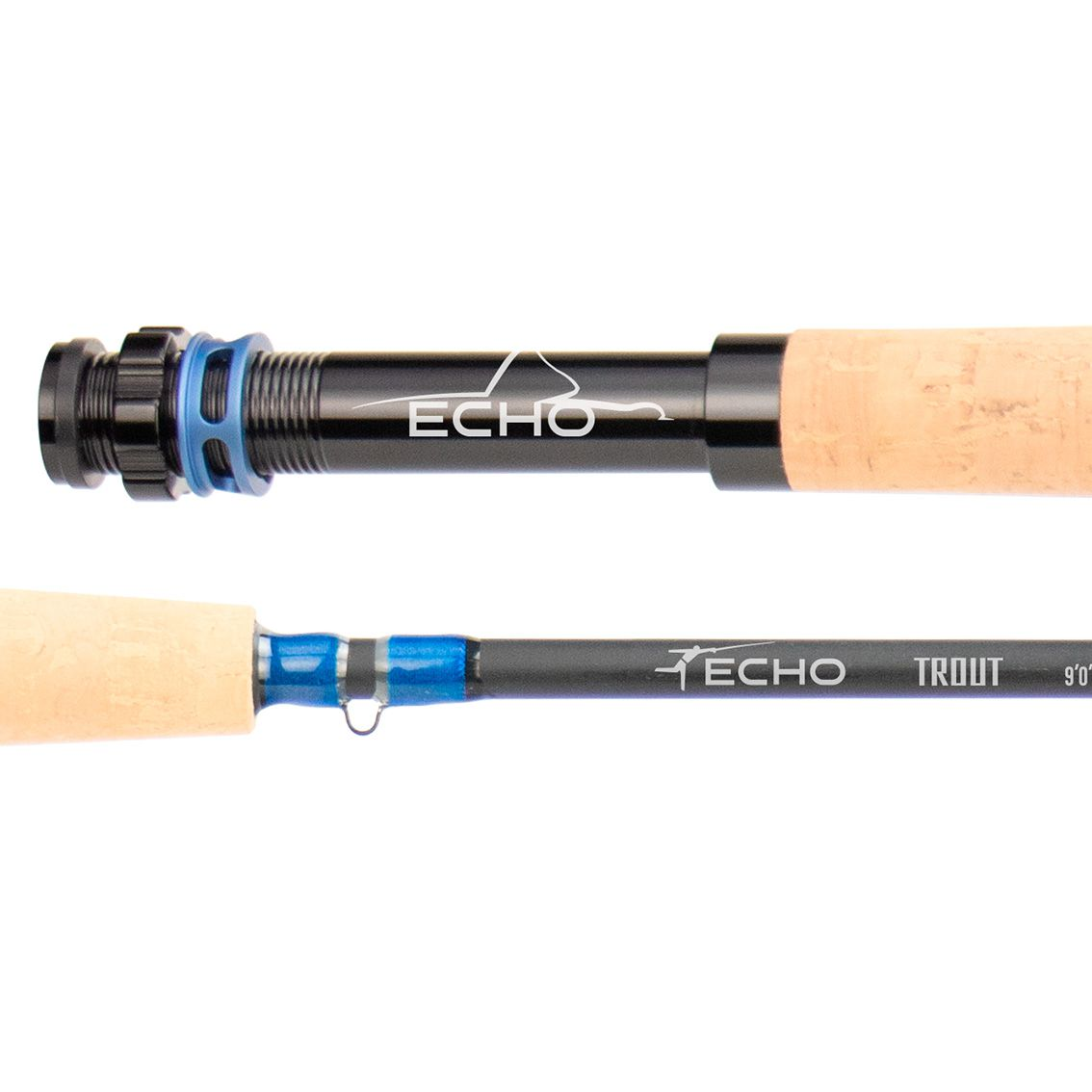 Vara de Fly ECHO Trout