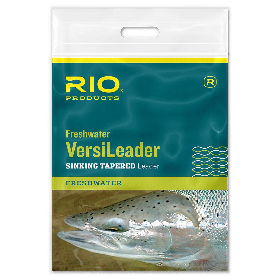 VersiLeader RIO Freshwater 10' (Sinking)