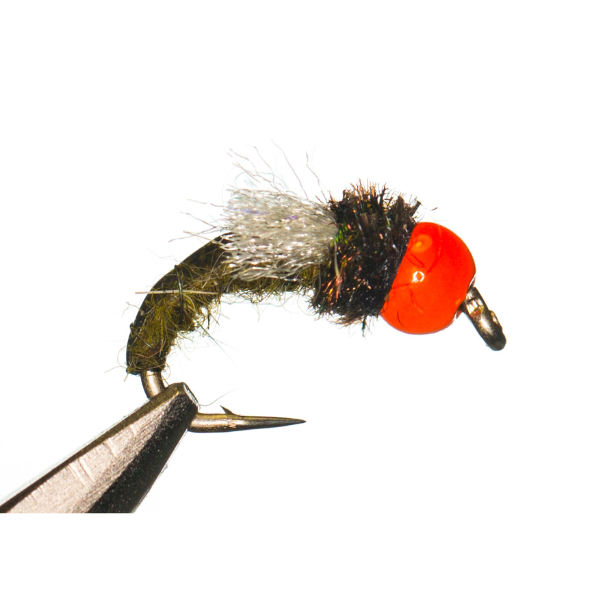 Z-Wing Caddis (Tungsten)