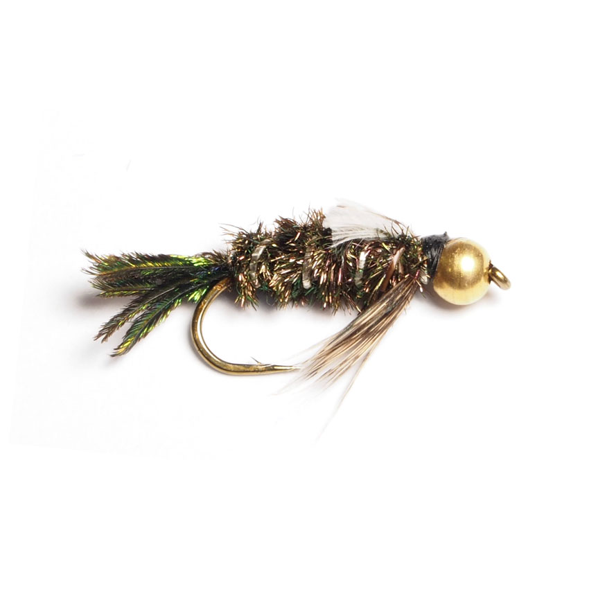 Zug Bug Bead Head