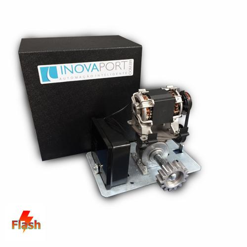IDZ-1600 - trifásico - motor aberto - rápida
