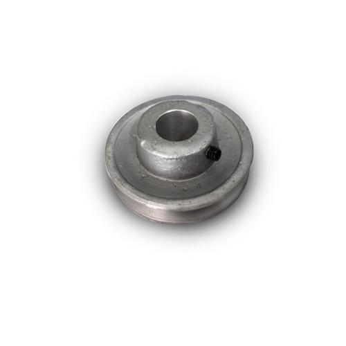 Polia em V Alumínio motor 1hp (Z/70/RD) IDZ-2000 / IDZ-2000-ULTRA / IDZ-3000 / IDZ-3000-ULTRA