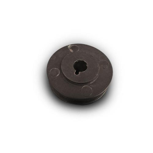 Polia em V Motor 1/2hp (nylon) IDZ-1600