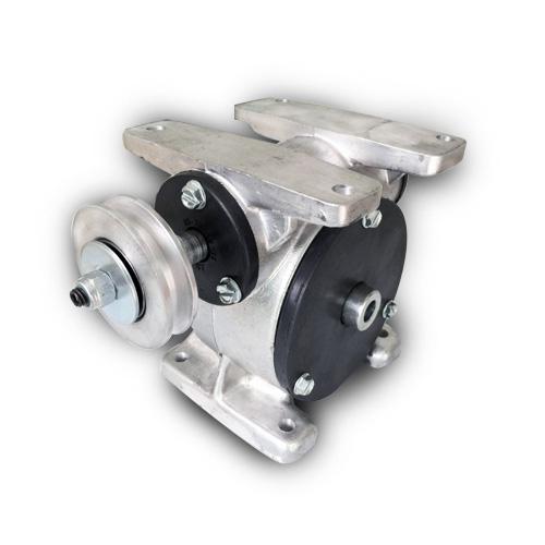 Redutor alumínio  IDZ-2000 /  IDZ-2000-ULTRA