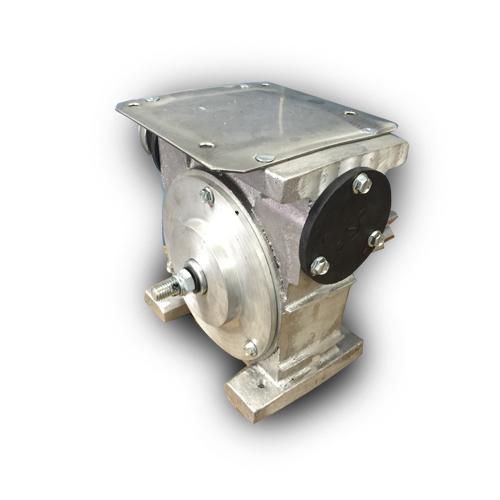 Redutor alumínio IDZ-3000 /  IDZ-3000-ULTRA