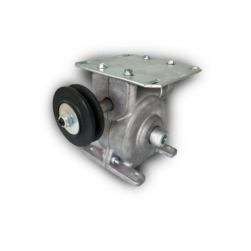 Redutor alumínio IDZ-1600