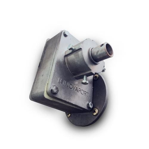 Redutor alumínio completo   - INOVASTORE - Loja on-line INOVAPORT