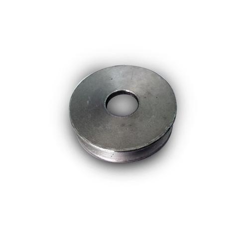 Polia em V Alumínio redutor IDZ-2000 / IDZ-2000-ULTRA / IDZ-3000 / IDZ-3000-ULTRA