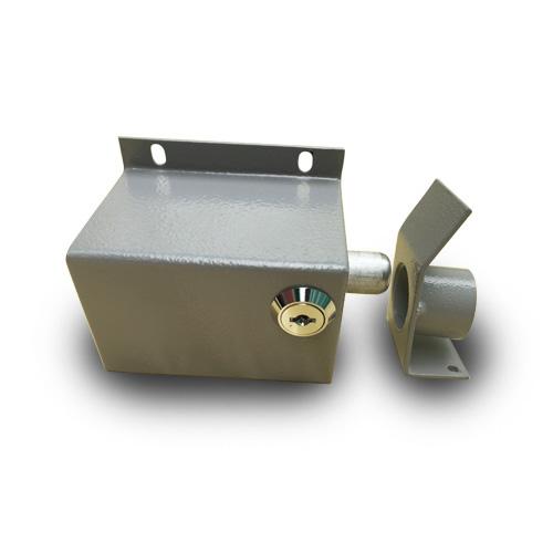 Trava eletromagnética  - INOVASTORE - Loja on-line INOVAPORT