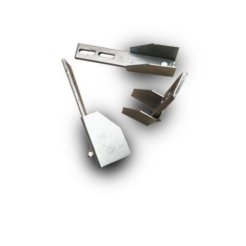 Suporte de fixação para Máquina basculante  - INOVASTORE - Loja on-line INOVAPORT