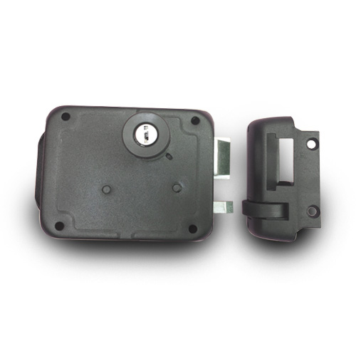 Fechadura Elétrica com chave Simples  - INOVASTORE - Loja on-line INOVAPORT