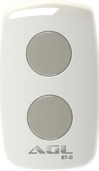 Acionador Eletrônico (Botoeira Dupla)