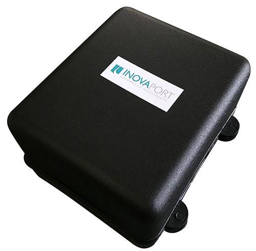 Caixa de proteção IBV